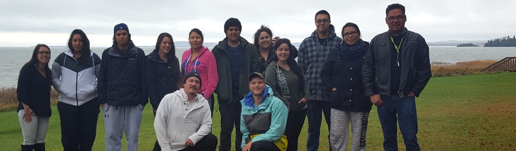 Aboriginal Leadership Program