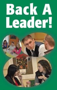 Back-A-Leader